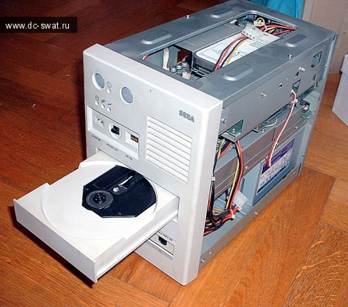 iso mp3 dreamcast: