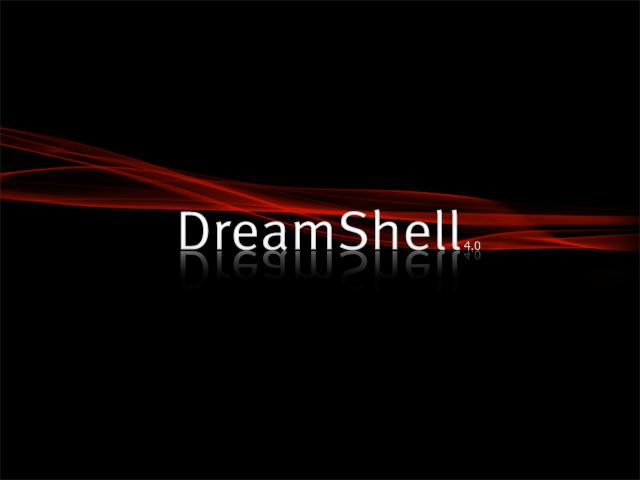 DreamShell 4.0 - Logo
